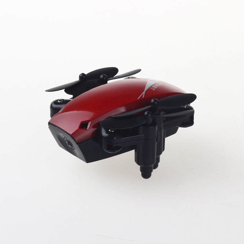 Foldable RC Mini Drone With HD Camera