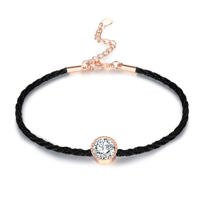 Austrian Crystals Charm Bracelets for Women