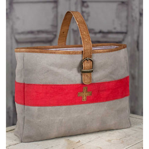Swiss Army Carry-All Small Tote