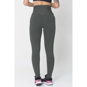 Graphite High Up Legging