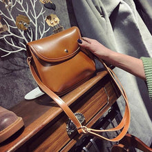 xiniu Women Leather Small Crossbody Shoulder Messenger Handbag Ladies Phone Bag baobao portefeuille femme #GHYW