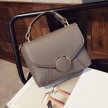 Ladies Purse Small Square Tote bags handbags women famous brands Ladies Shoulder Bag  bolsa feminina #4M