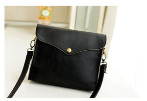 1PC Womens Leather Shoulder Bag Satchel Handbag Tote Hobo Messenger