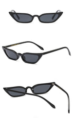 ISABEL Sunnies - Black