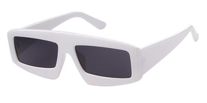 KIM Sunnies - White