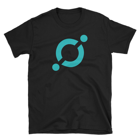 ICON IXC ICON T-SHIRT - FUD Clothing Cryptocurrency Apparel