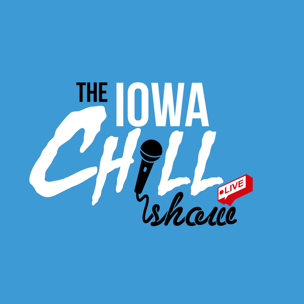 Live From Indianapolis Austin Ash | Iowa Chill Show EP 13