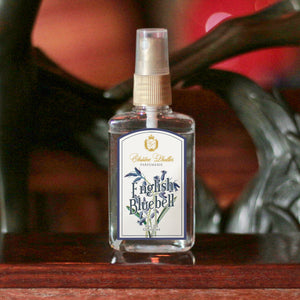 Eau de Cologne English Bluebell
