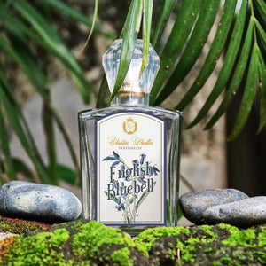 Eau de Toilette English Bluebell