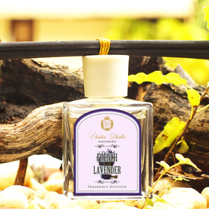 Reed Diffuser French Lavender