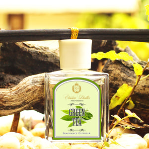 Reed Diffuser Greentea