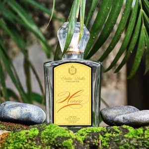 Eau de Toilette Honey