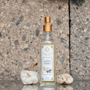 Room Spray Lavander & Chamomile 120mL