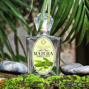 Eau de Toilette Matcha Green Tea