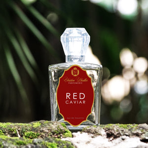 Eau de Toilette Red Caviar