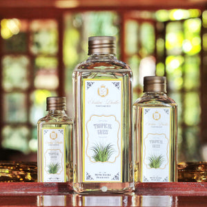Water Soluble Oil Tropical Grass