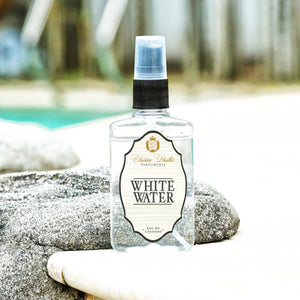 Eau de Cologne White Water