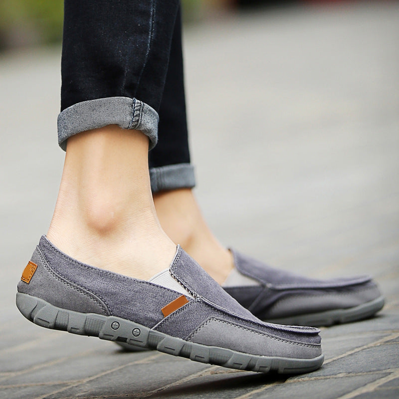 Men's Breathable Super Loafers