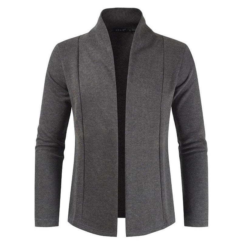 Daschop Online Slim Fit Yiwa Autumn Knit Cardigan