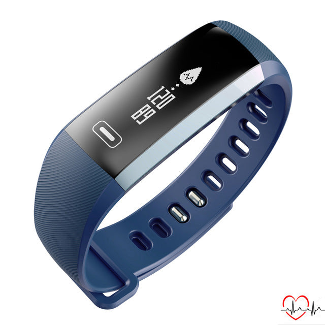 Original R5 pro Smart wrist Band For iOS Android