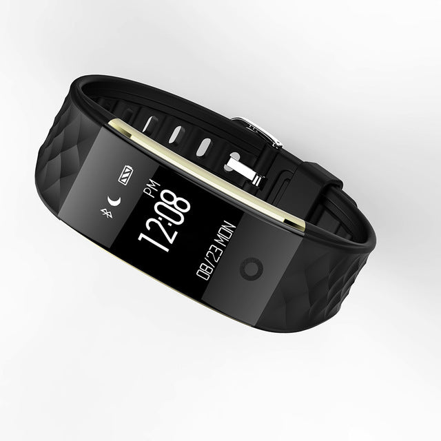 Daschop- Smart Watch Heart Rate-Pedometer Android/iOS