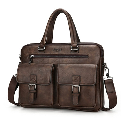 New Design Men's Briefcase Satchel Bags