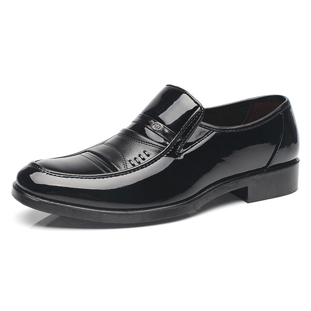 Men's Casual Slip-on Flats
