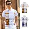 Daschop 100% Cotton Fit Polo - 078