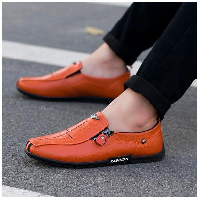 Daschop - Soft Moccasins Loafers Fashion
