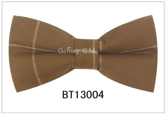 Men's Bow tie New Business Bow Ties