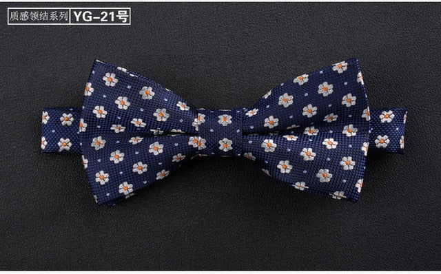 High Formal Cravat Bowtie