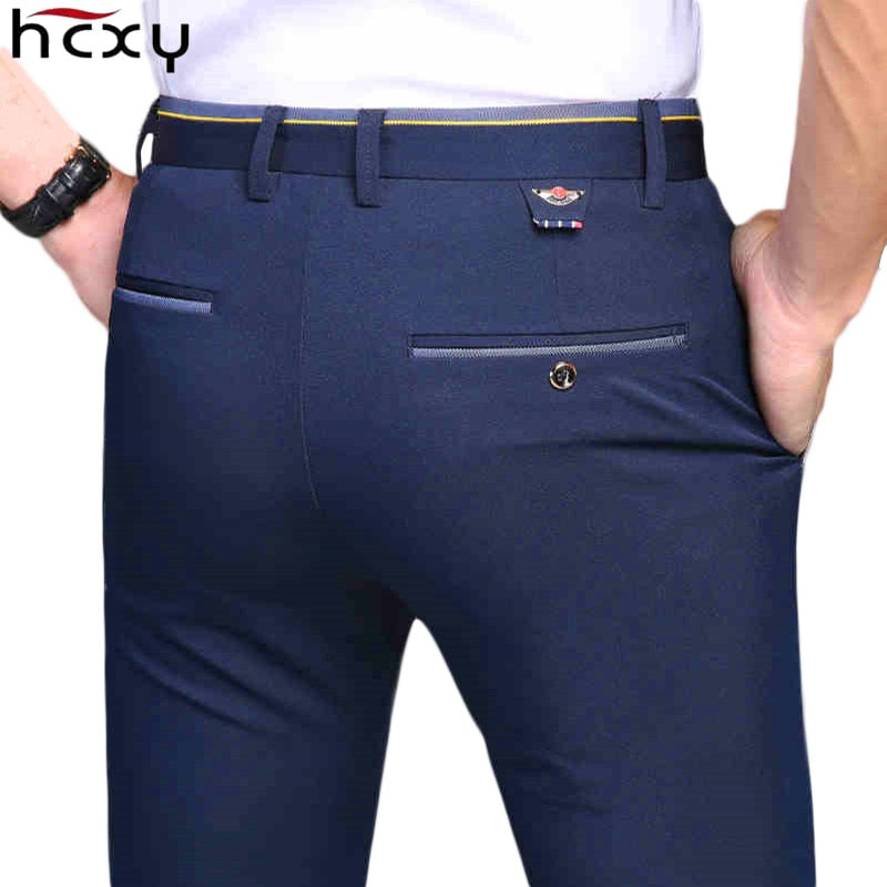 Summer Casual Slim Fit Pants