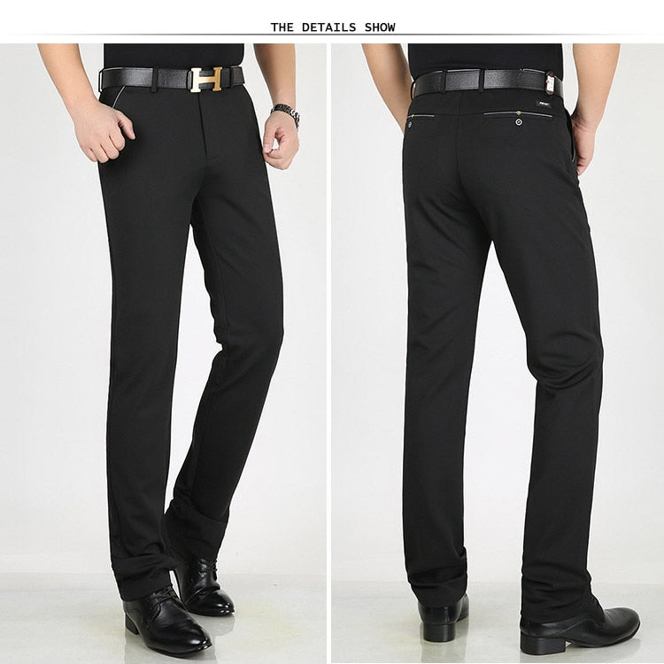 Casual Slim Fit  Pants - 071