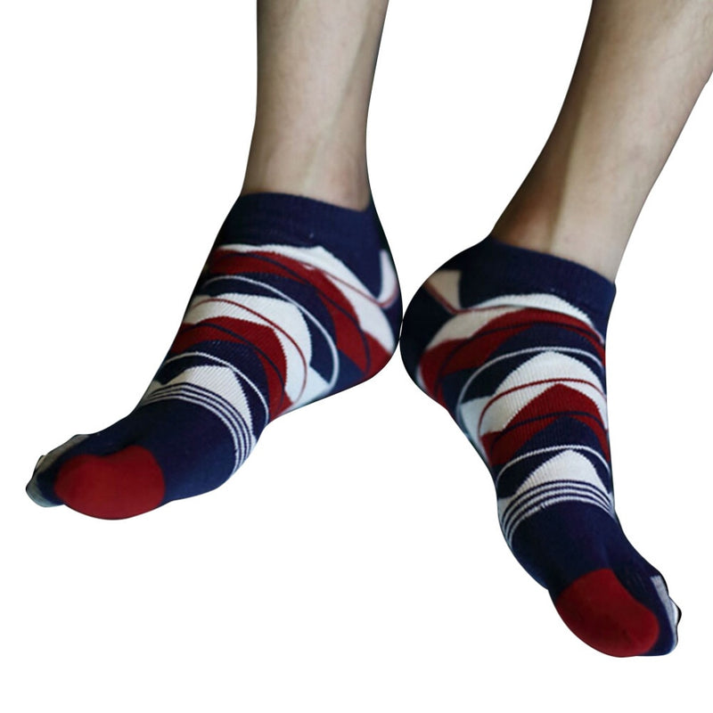 Five Finger Unisex Socks