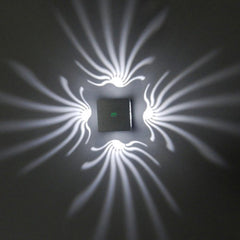 3W LED Wall Ceiling or Hallway Light Decoration