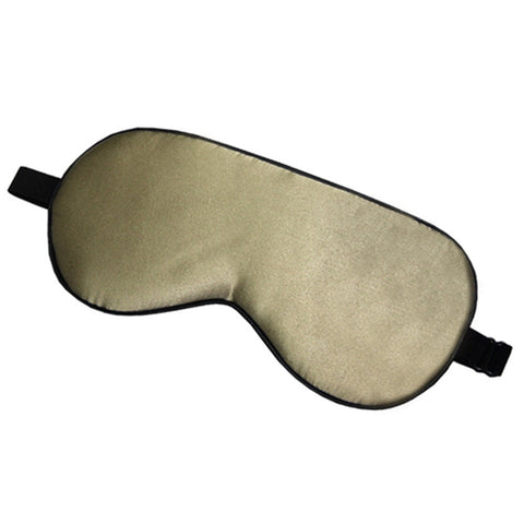 Soft Silk Light Weight Sleep Mask
