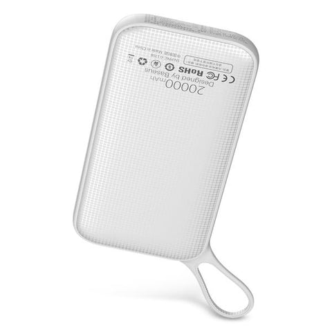 Powerful Portable QC 3.0 20000mAh Power Bank