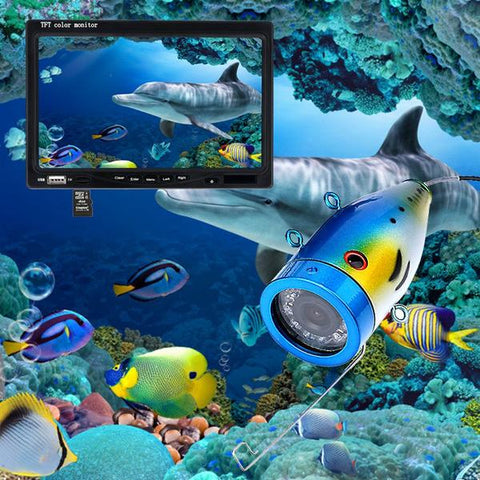 Beautiful images Fishing Underwater Camera Fish Waterproof Camera Fishing Games