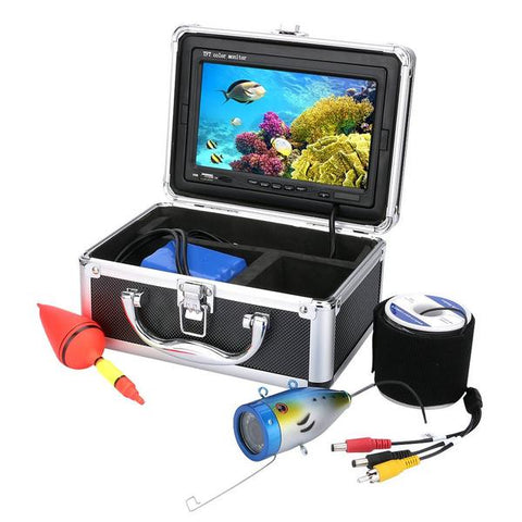 strong carry case Fishing Underwater Camera Fish Waterproof Camera Fishing Games