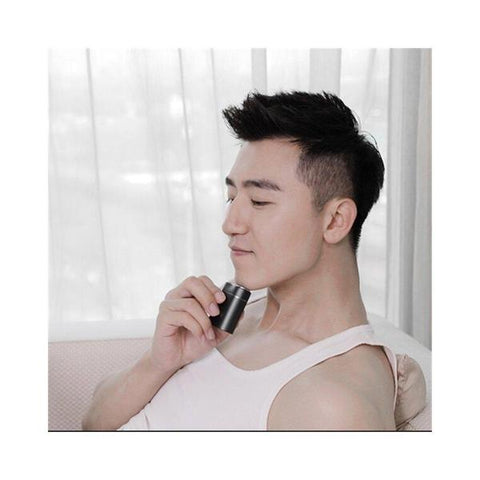 Mini Electric Shaver Xiaomi best shaved head electric shaver compact lightweight travel mens ladies shaver easy shave