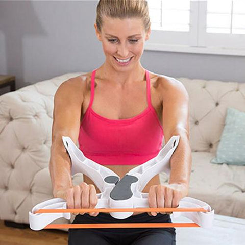 your own pace your own place Arms Forearm and Wrist Exerciser