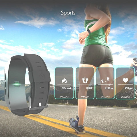 track and record activities sports Jakcom B3 Smart Watch