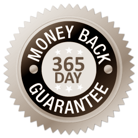 Image of 365-Day Guarantee