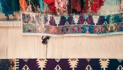 About Anatolian Rugs and Kilims