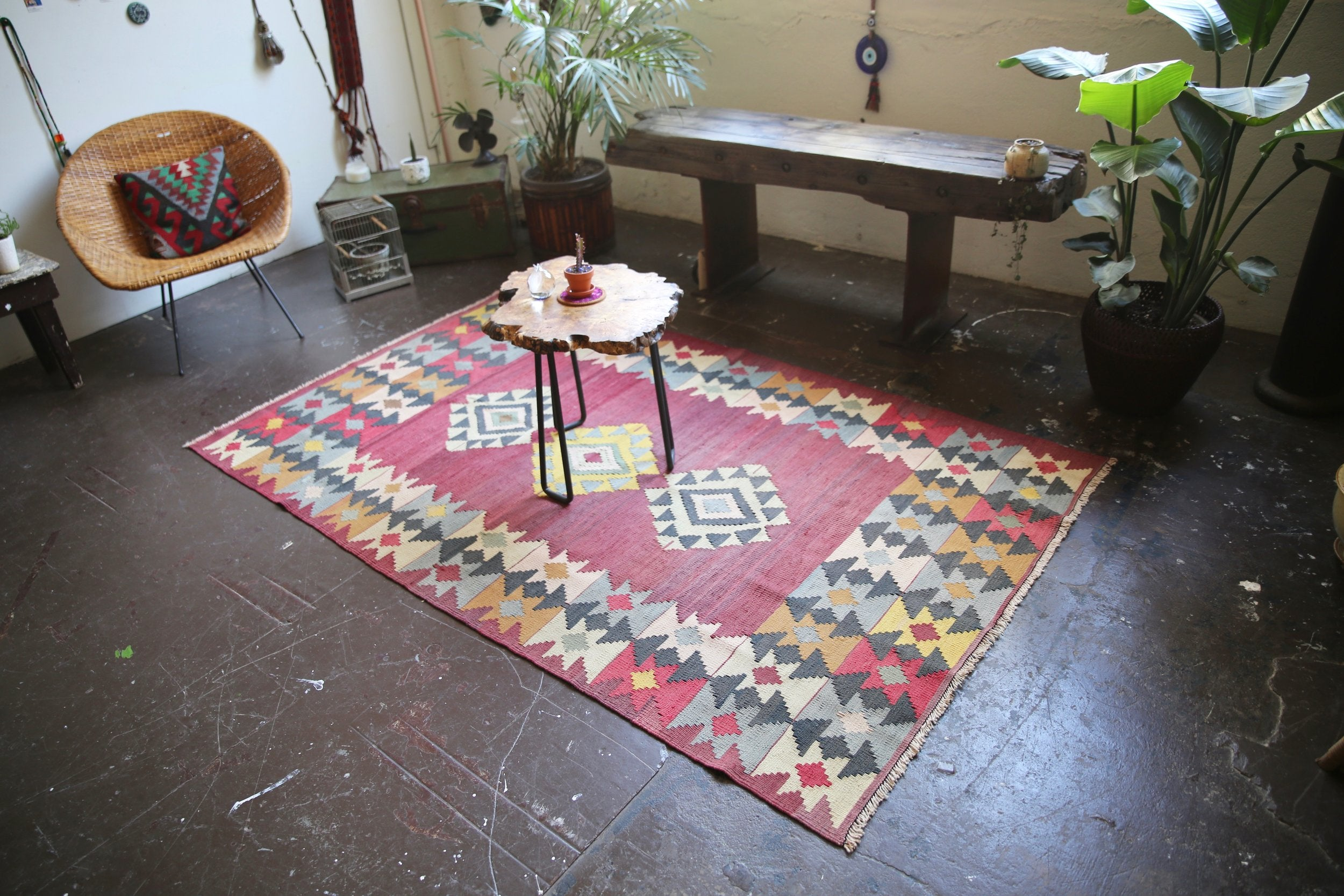 old-milas-bencik-kilim-44ftx73ft