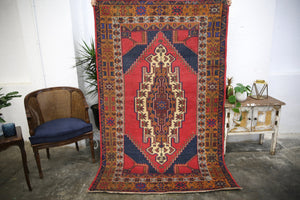 vintage-faded-anatolian-turkish-rug-45x72ft
