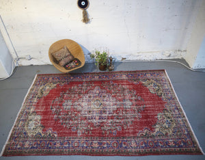old-ushak-style-demirci-carpet-68ftx103ft