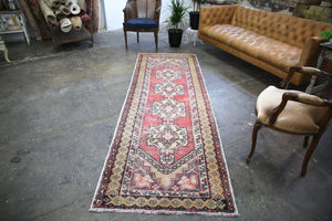 vintage-faded-anatolian-turkish-rug-runner-2