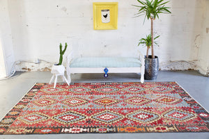 old-oushak-esme-kilim-510ftx97ft