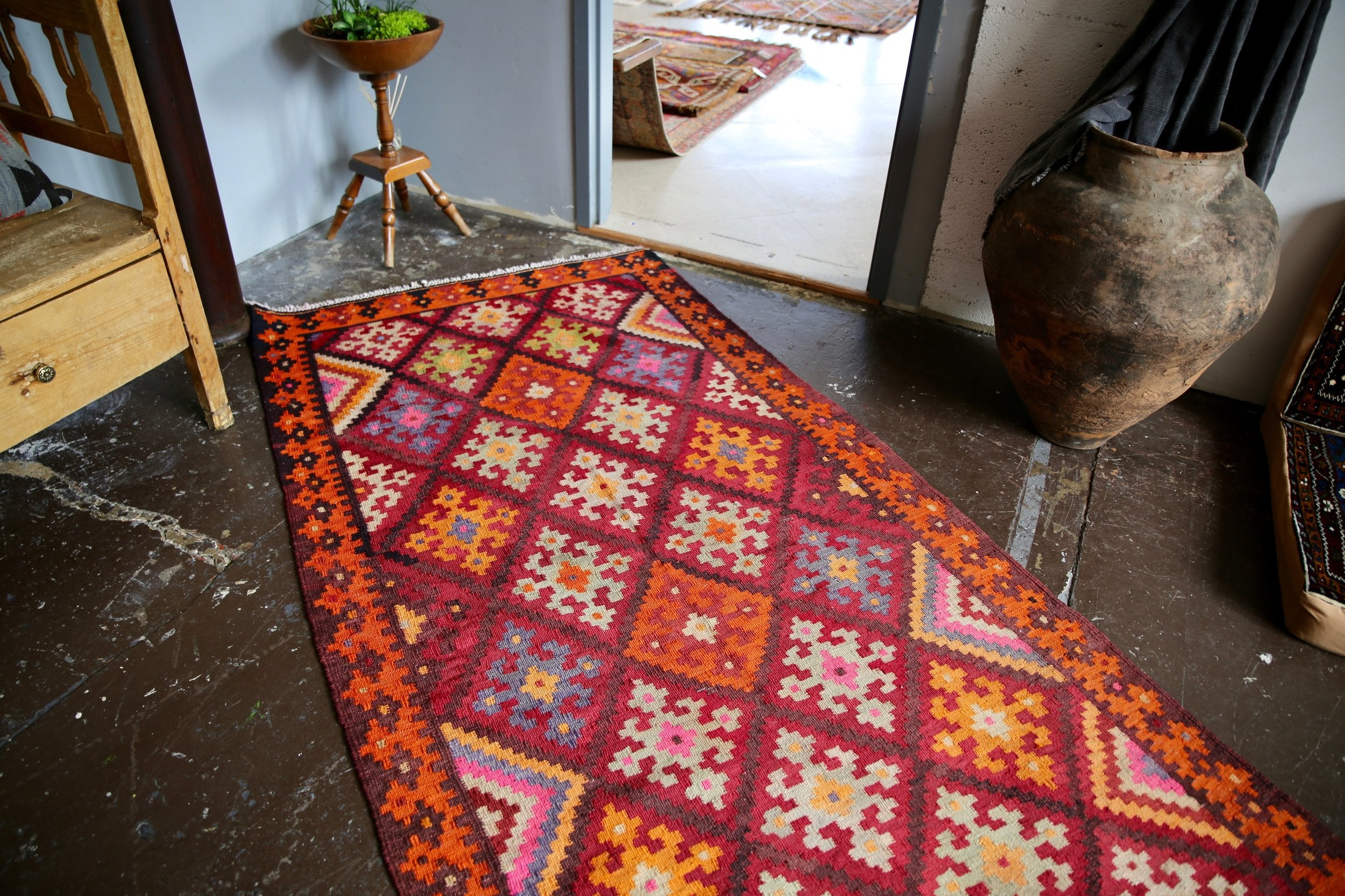 old-uzbek-kilim-runner-4ft-x-195ft